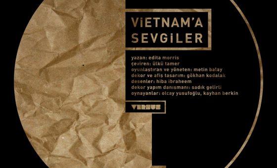 Vietnam'a Sevgiler