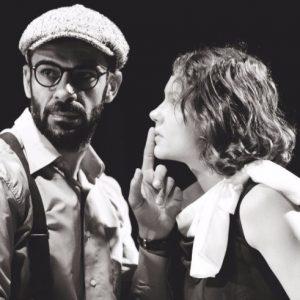 Life Art Sanat – Lars Von Trier' in Sinema Başkaldırısı Sahnelerde! : DOGVILLE (2018) / YAŞAM KAYA