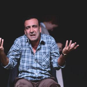 """Göçmenlik üzerine etkileyici iki hikâye: """"Lampedusa"""""""