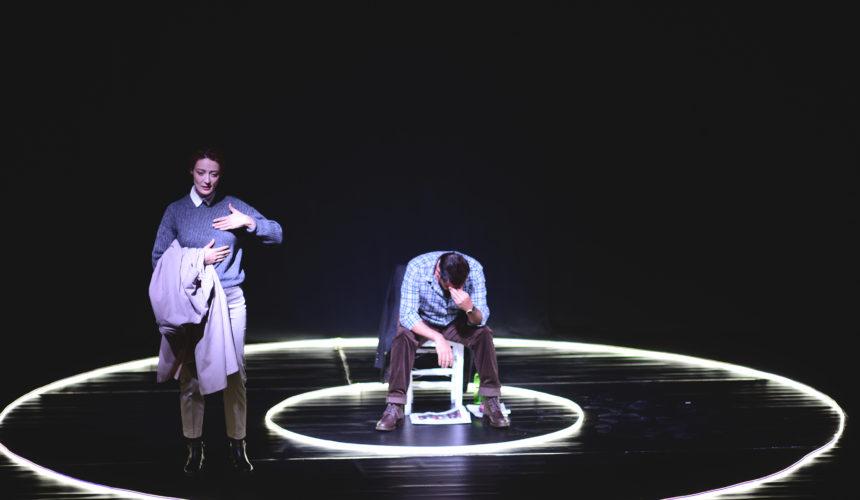 2019: Tiyatro sahnesinde izlediğimiz 10 çarpıcı oyun