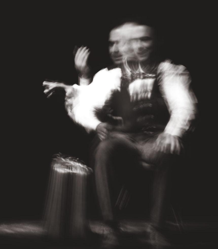 """Versus Tiyatro'nun """"Kreutzer Sonat"""" oyunu seyirciyle buluşuyor"""
