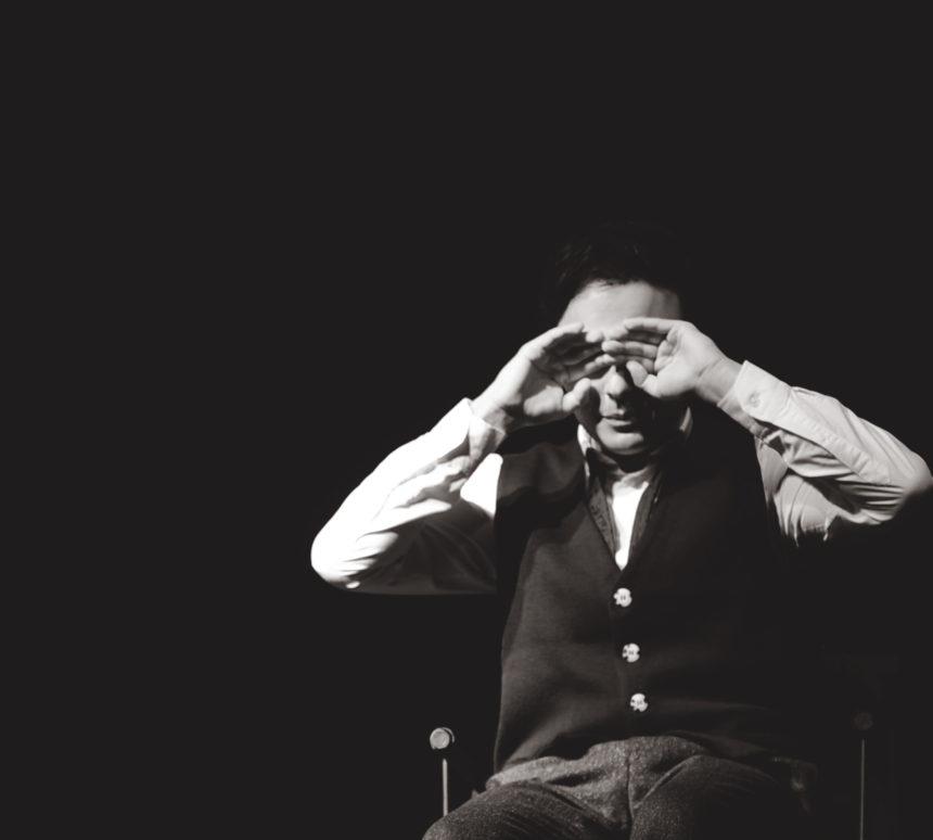 Haftanın tiyatro önerisi ve oyuncularla röportaj: Kreutzer Sonat / Aslı Aybars
